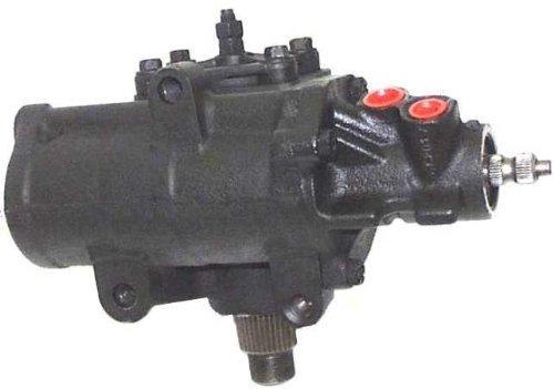 ARC Steering Gear Box AR407915 (Duty Steering Gearbox)