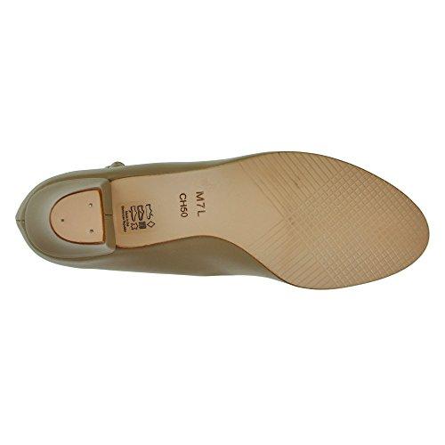 Así Danca CH50 Carácter de zapatos Broncearse
