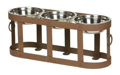Unleashed Life Tripoli Table for Pets, Medium by Unleashed Life