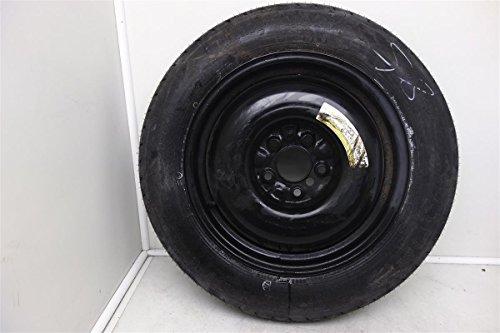 2003 2004 2005 Nissan 350Z Spare Tire Space Saver Disc Rim Wheel 16x4 40312-AR071 (Saver Tire Space Spare)
