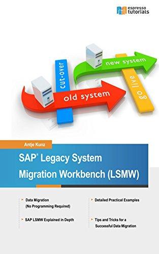 Download SAP Legacy System Migration Workbench (LSMW) Pdf