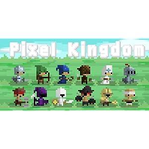 Pixel Kingdom: Amazon.es: Appstore para Android