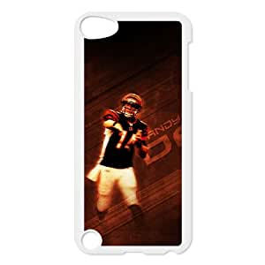 Cincinnati Bengals iPod Touch 5 Case White 218y3-221168