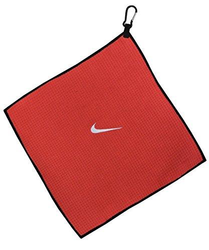Nike Microfiber Towel Red White