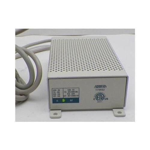 Adtran 1175043L3 AC電源 B00V2RZVEA/バッテリー充電器** 850 全アクセス 750 850 AC電源/バッテリー充電器 115V (Adtran1175043L3) B00V2RZVEA, ミソノムラ:9d0d066c --- sharoshka.org