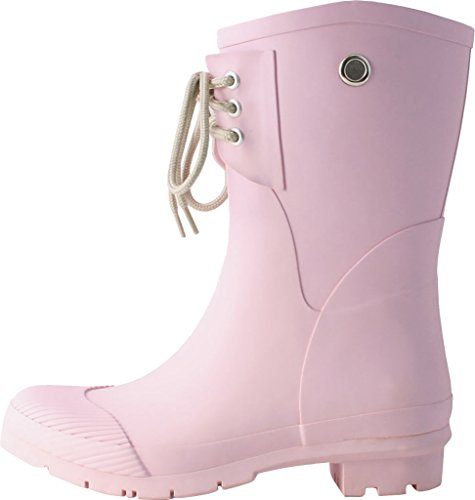 B Kelly Nomad Pink Women's Boot Rain 4qH8nEw8fp