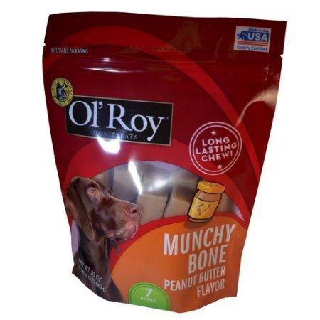 utter Flavor Chews Dog Treats, 7 Ct ()