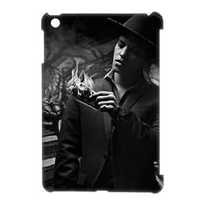 I-Cu-Le Bruno Mars Pattern 3D Case for iPad Mini