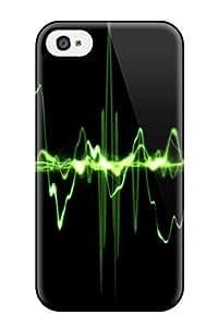 Awesome OQPDOmM4126VThnC MaritzaKentDiaz Defender Tpu Hard Case Cover For Iphone 4/4s- Abstract Kimberly Kurzendoerfer