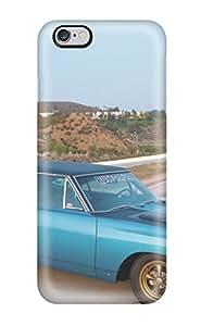 Cute Tpu esra aldehaim 1969 Satellite Case Cover For Iphone 6 Plus