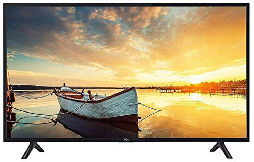 TCL Full HD LED Smart TV 49S62FS