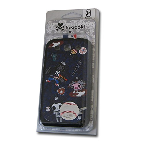 new york yankees galaxy s3 case - 2