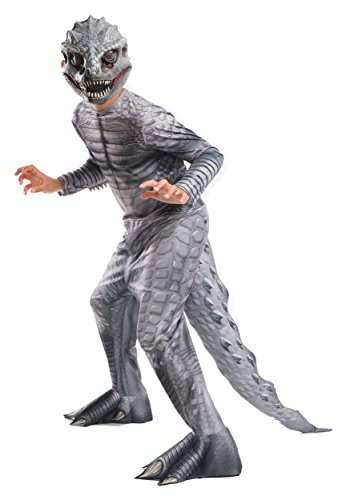 (Rubie's Jurassic World Indominus Rex Child Costume, Medium)
