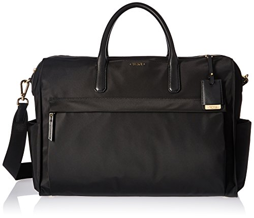 Tumi Voyageur Dara Carry-All, Black