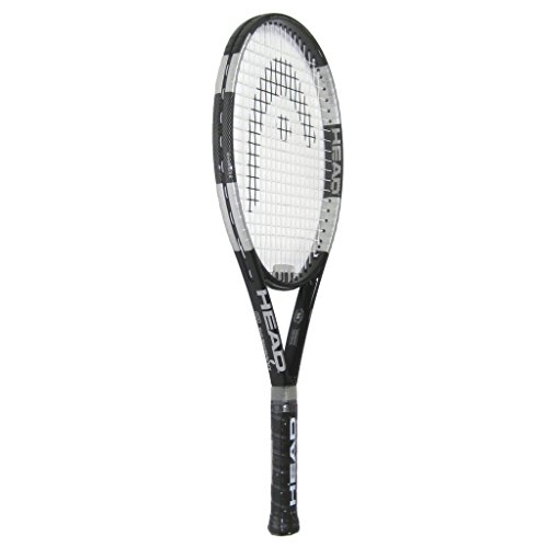 Head LiquidMetal 8 Tennis Racquet STRUNG with COVER