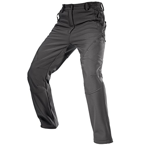 Pocket Hunting Pants - 3