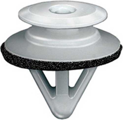 10 Mazda Trim Panel Clips CX-7 Miata /& Protege Clipsandfasteners Inc