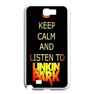 High quality Rock band Pop-Linkin Park protective case cover For Samsung Galaxy Note 2 Case LHSB9687958