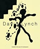David Lynch: The Air Is on Fire (Book and CD's)