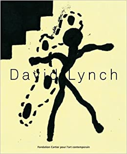 david lynch the air is on fire book and cds