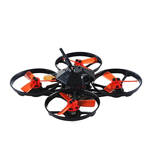 Makerfire Armor 90 BNF FPV Racing Drone 90mm Micro Brushless Quadcopter