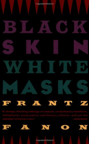 Black Skin, White Masks pdf epub