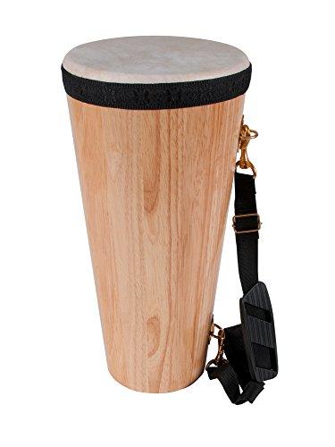 - Westco Mini Conga Drum (15 x 7.5 inches; Age 3+)