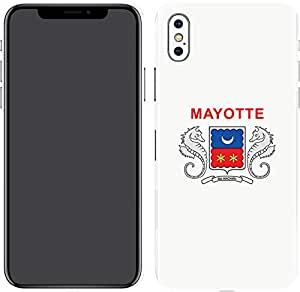Switch iPhone X Skin Mayotte