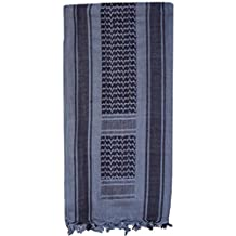 Mafoose Military Shemagh Head Neck Tactical Desert Scarf Wrap