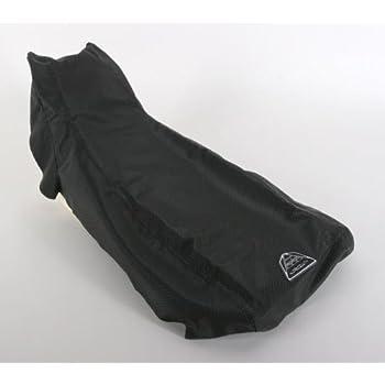 VPS Seat Cover Compatible With Honda TRX250EX 2006 Black Vinyl ATV Seat Cover TRX 250EX