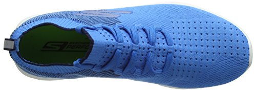 Skechers Mens Gorun 6 Blu
