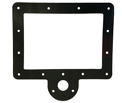 1 Skimmer Gasket for Doughboy Above Ground Pool (Pep Pool Products)