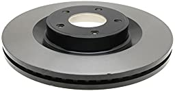 ACDelco 18A2473 Professional Front Disc Brake Rotor