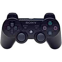 Sony PlayStation 3 DualShock Wireless Controller - Black