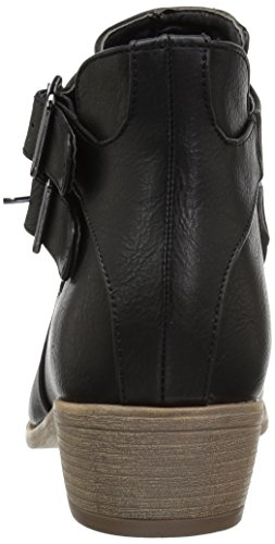 Boot Spiro Co Brinley Ankle Black Co Womens Brinley O7qYRI