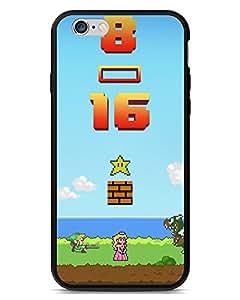 2836308ZJ766000832I5S New Cute 8-16 Bit Nintendo iPhone 5/5s Case Cover John Game Hulk's Shop