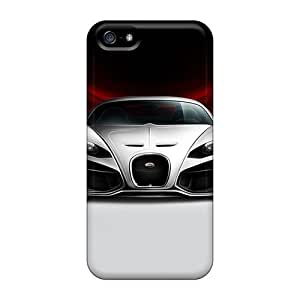 First-class For SamSung Note 3 Phone Case Cover Dual Protection Cover Bugatti Venom