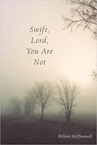 Swift, Lord, You Are Not: Kilian McDonnell: 9780974099200