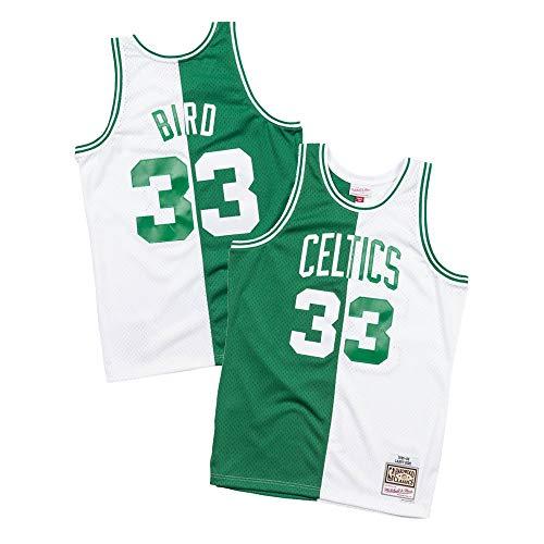 91ea83391 Larry Bird Boston Celtics Jerseys