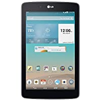 NeweggFlash.com deals on LG G Pad V410 7-inch 4G-LTE 16GB Wi-Fi Tablet AT&T