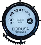 No-Spill Replacement Cap for Gas Can - DOT/UN Approved 6160
