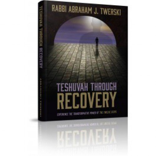 Read Online Teshuvah Through Recovery - Experience the transformative power of the twelve steps pdf epub