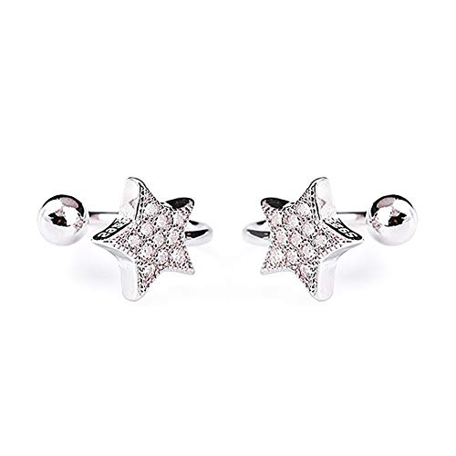 Buy ear cuffs for non pierced ears silver