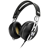 Sennheiser Momentum 2.0 Over-the-Ear Headphones for Samsung Galaxy / Android - Black (Certified Refurbished)