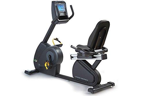 41ucuWOZOLL - Recumbent Cycle Bike Green Series | 7000 E Recumbent Cycle | exercise bike, stationary bike, exercise cycle | Make getting healthy fun