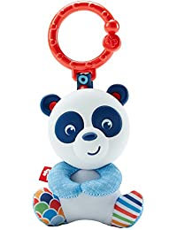 Fisher-Price Panda Mirror BOBEBE Online Baby Store From New York to Miami and Los Angeles