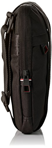 Tommy Hilfiger Tommy Crossover - Bolso para mujer Black