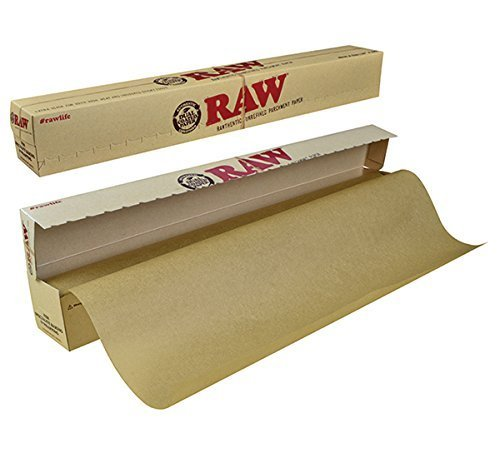butcher paper roll green - 1