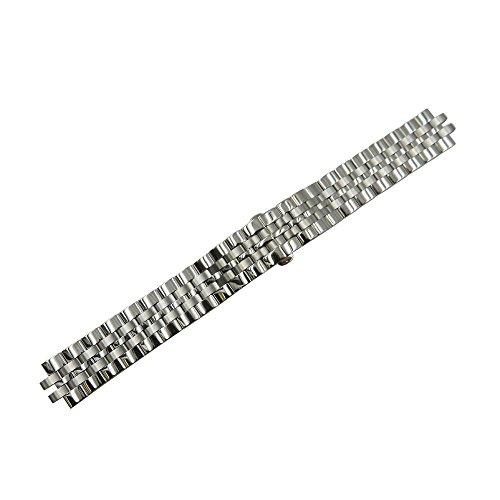 Genuine Swiss Army Alliance Small 17mm Stainless Steel Bracelet
