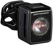 Lanterna traseira Bontarger Flare RT recarregável por Usb com 90 lúmens led